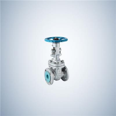 Bolted Bonnet WCB Gate Valve
