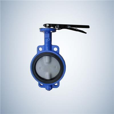 Lugged Type Butterfly Valve Class 125 Lug Type Concentric Butterfly Valve