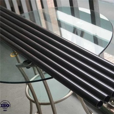 Pultureded Carbon Fiber Tube High Strength And Light Weight