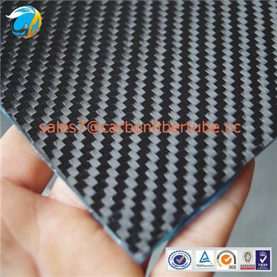 Radio Control Toy Style Carbon Fiber Plate AMD 3K Carbon Fiber Sheet