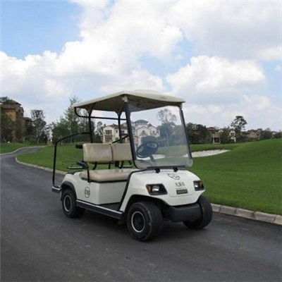 Deep Cycle Life Battery Pack for Electric Golf Cart