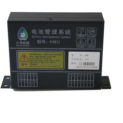 Customized CAN BMS/LECU/HMU Protection Circuit Module for Lithium Battery