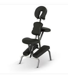 ECO Cheap Leisure Folding Portable Metal Massage Chair With All Accessories