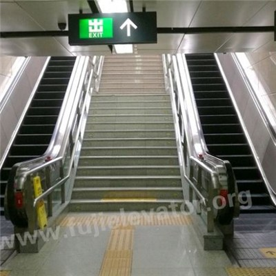 FUJI Heavy-duty Escalator