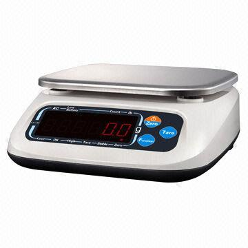 Digital Industry Counting Scale Precision Laboratory Weighing