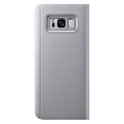 Samsung Galaxy S8 S-View Flip Cover With Kickstand,samsung S8 Phone Case