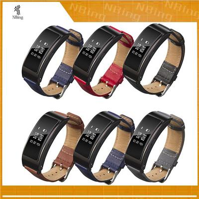 Huawei Talkband B3 Replacement Watch Band Straps Leather Band Wrist
