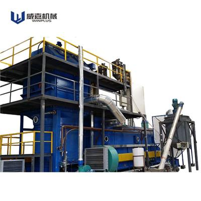 F.R. Coating Machine Can Do Fire Retardant Coating, Fire Protection Coatings