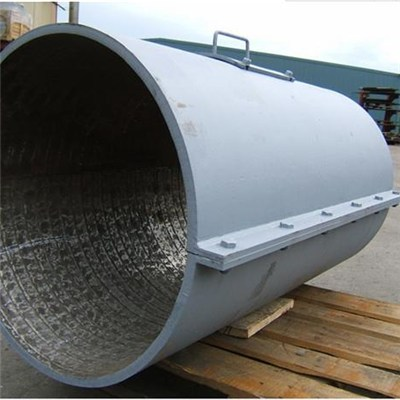 Wear Resistant High Corrosion Long Radius Pipe Bends With High Hardness On Sale