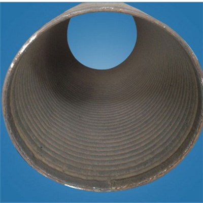 High Chromium Wear Carbide And Corrosion Wear Resistant Tube For Industry