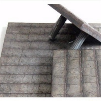 China Supplier Supply Wear Resistant Chromium Carbide Overlay Plate With Good Price For Mining