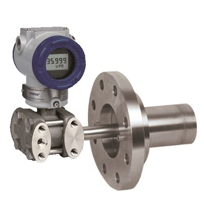 Pressure Transmitter With Hart Protocol For Water Measurement
