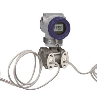 Stable Gauge Or Absolute Pressure Transmitter With Digital Signal Output