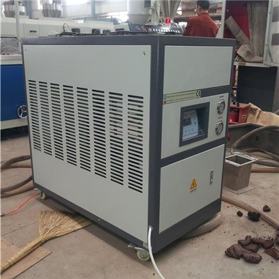 Industrial Chiller Machine