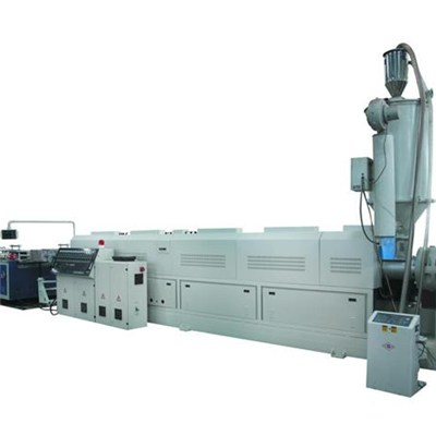 WPC(PE+wood) Plate Door Board Extrusion Line(Two Step)