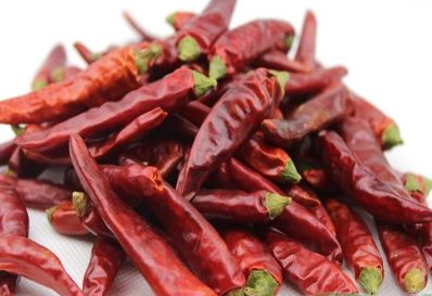 Sichuan Red Dried Chili Pepper Spicy Sorted Processed One by One to Preserve Premium Quality,Cooking Food Deliciousus