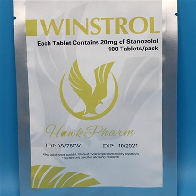 Stanozolol Tablets/winstrol(winstrol Side Effects And Winstrol Cycle)