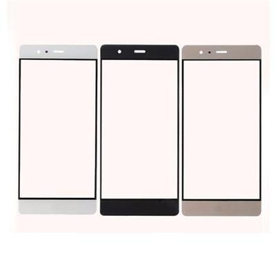 For Huawei P9 Front Outer Glass Lens Touch Panel Screen Repair Spare Parts