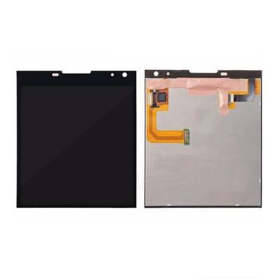 Mobile Phone Lcd With Screen Digitizer For Blackberry Passport Q30 Lcd Display Repair Part