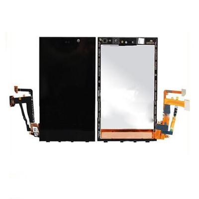 Repair Parts For BlackBerry Z10 3G LCD Screen Display With Touch Screen