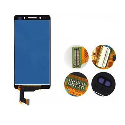 Replacement LCD For Huawei Honor 8 LCD Screen Touch Digitizer Assembly With Frame