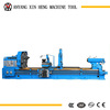 High strength heavy duty lathe machine on sale