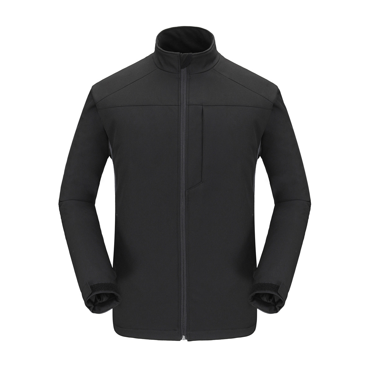 Men's heated waterproof working jacket