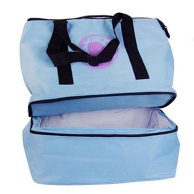 Wholesale Frozen Insulated Lunch Bags Portable Men's Lunch Bags