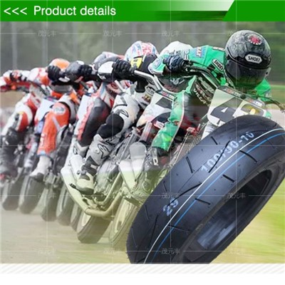 Gsxr Continental Motorcycle Tyres 3.00-10 (009-3) / 100/90-10