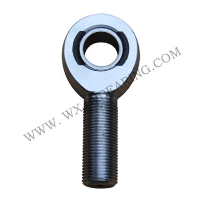 Steel, heavy Duty, miniature Rose Joint, ball Bearing, rod End With High Precision