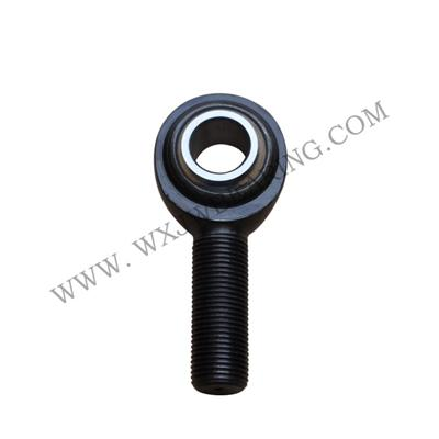 Bronze, Steel Miniature Metric Threaded Spherical Plain Bearings