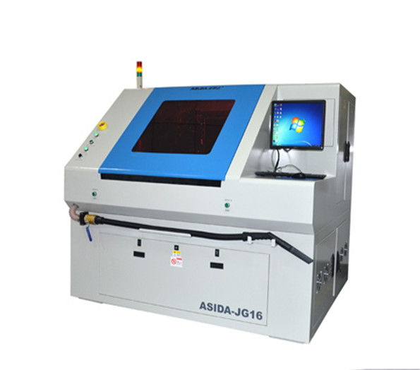 UV Laser Cutting Machine JG16