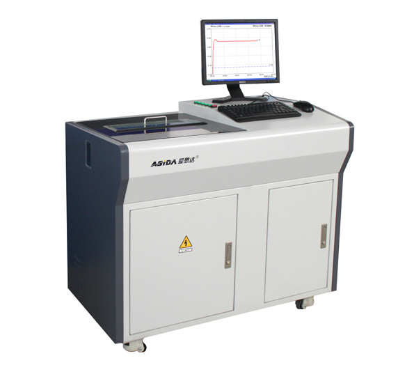Dynamic/Static Ionic Contamination Tester LZ22A