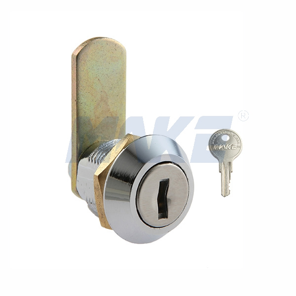 Mini Zinc Alloy Cam Lock MK104-12