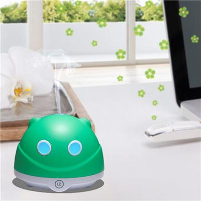 USB Aroma Diffuser Mini Cool Mist Oil Diffuser for Home and Office Use