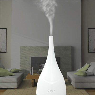 Cool Mist Aromatherapy Ultrasonic Essential Oil Dffuser (SK031)