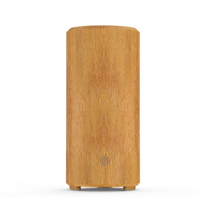 Wood Ggrain Aroma Diffuser For Car