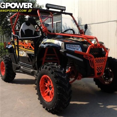 China factory FANGPOWER New design 400CC PREDATOR UTV