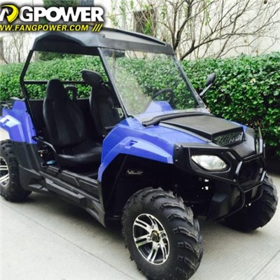 China supplier cheap sport racing adult  200cc utv for sale