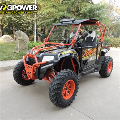 China fangpower cheap sport racing side by side utv 4x4 for sale