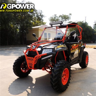 New Arrival 400cc UTV ! FX400 PREDATOR UTV, 400cc dune buggy, side by side, 4x2, water-cooled engine
