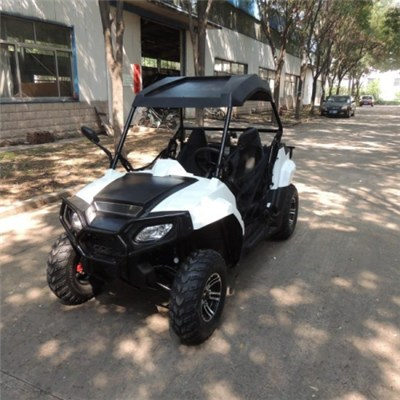 Chain-drive 150cc/200cc UTV manufacturer, dune buggy, go cart, 4 wheel motorcycle, quad bike,