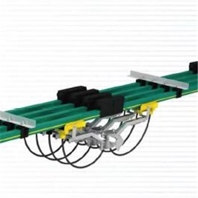 Electric Overhead Crane Insulated Conductor Bar System