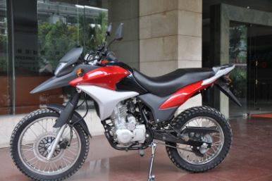 ENGINE 200CC OFF ROAD MOTORCYCLE