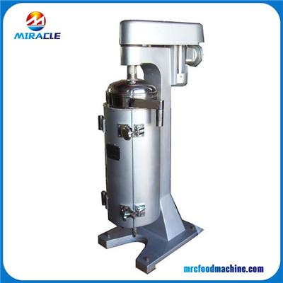 Centrifugal Type High Oil Extraction Rate Coconut Oil Press Machine