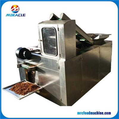 Small Cube Spice Variety Red Jujube Dry Palm Dates Dicing Machine