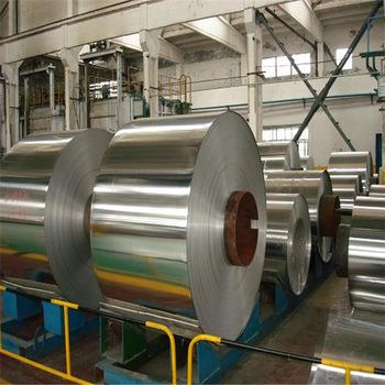 Aluminum coil from professional factory