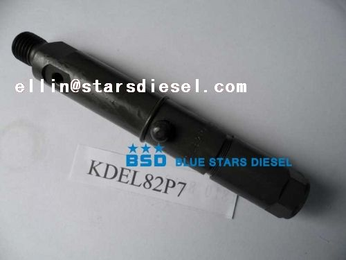 Blue Stars Nozzle Holder KDAL59P7,0 430 132 006,0430132006