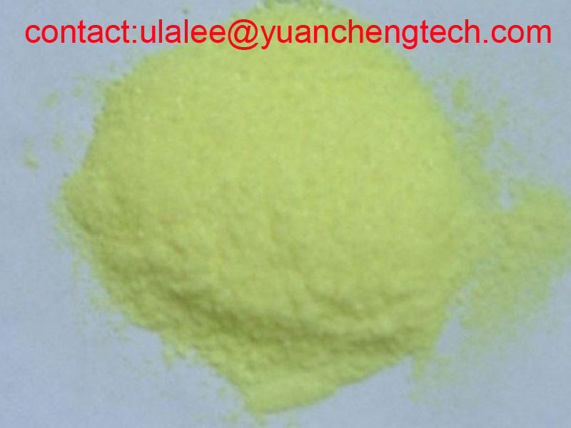 Sarms YK11 Steroid Powder Supplier