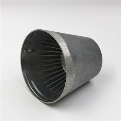 Aluminum Lamp Housing Die Casting